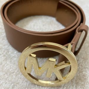 Michael Kors Brown Belt